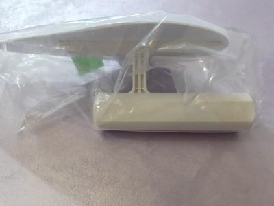 Кельма пластиковая размер 175*90мм (закругленные края)